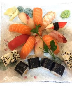 Assortimento Sushi